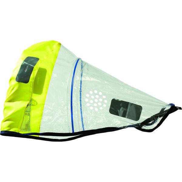 Baltic Spray Hood: Marine Safety Protection