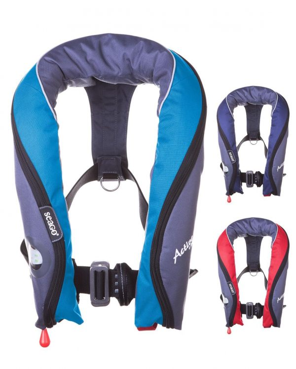 Active pro all 3 colours