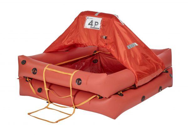 Crewsaver Mariner Liferaft 003