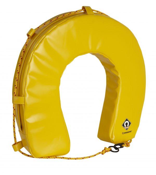 Horseshoe Yellow