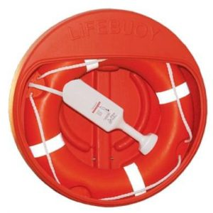 Life Buoy Housings