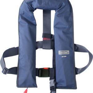 Raider 275N lifejacket Auto
