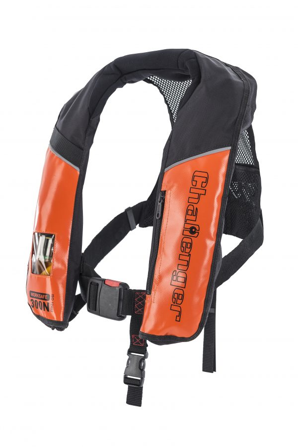 Worksafe Pro 300N non harness
