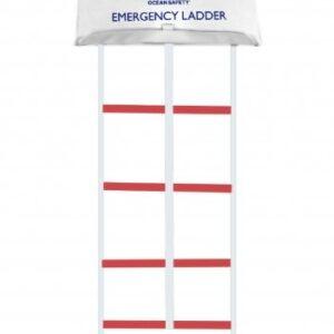 Ocean Safety Webbing Ladder
