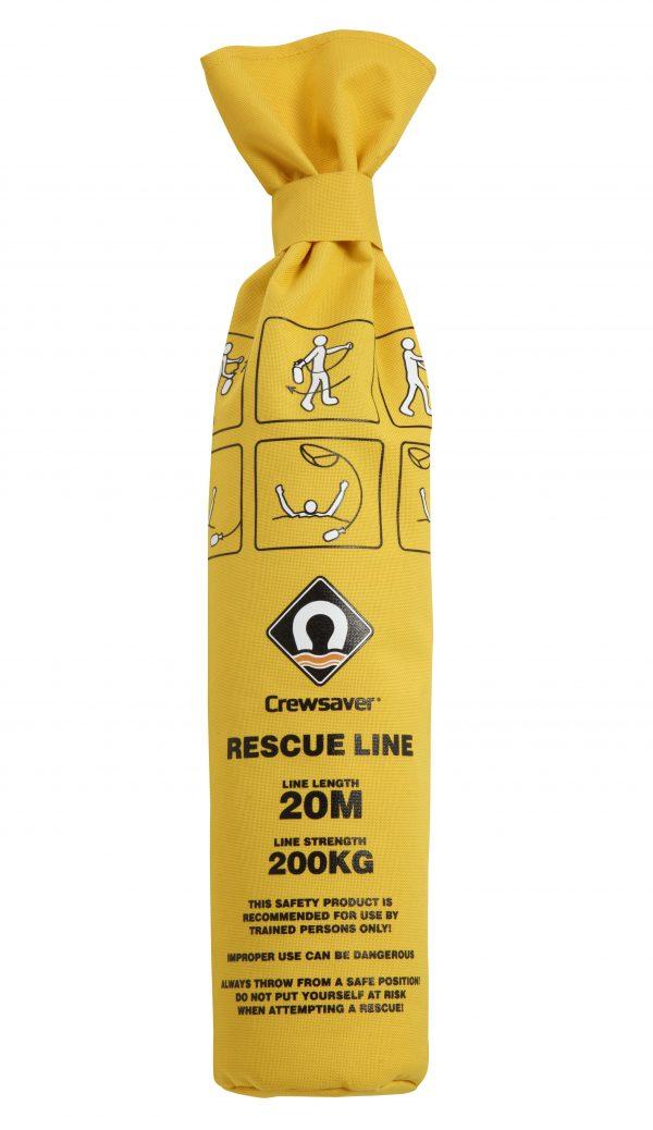 rescue line