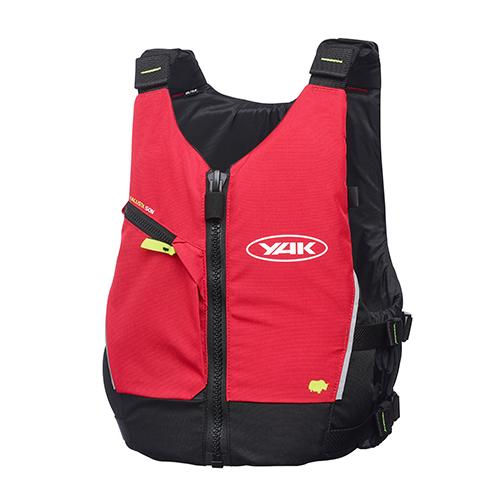 Buoyancy Aid: Red Trim Front