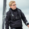 Marine Safety: Buoyancy Aid Front Facing